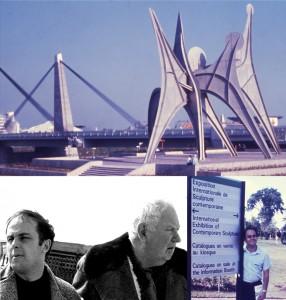 CP & Calder Expo 67