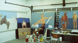 CP studio MB Apr 94