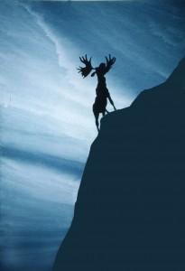 Moose High