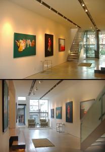 gallery n & s