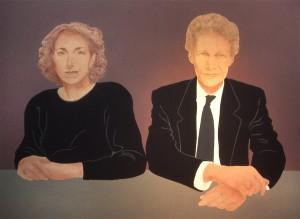 Edward & Eva Borins Dec 89