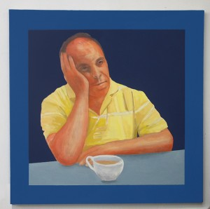 Portrait of Gord Dunbar Oct 2012